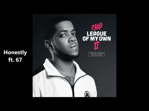 Chip - League Of My Own 2 [FULL ALBUM]