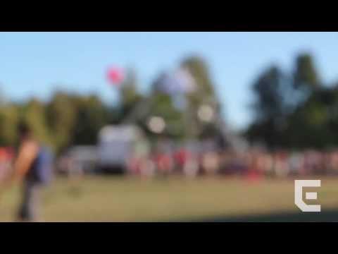 Video: 3-Day Kaleidoscope Music Festival recap