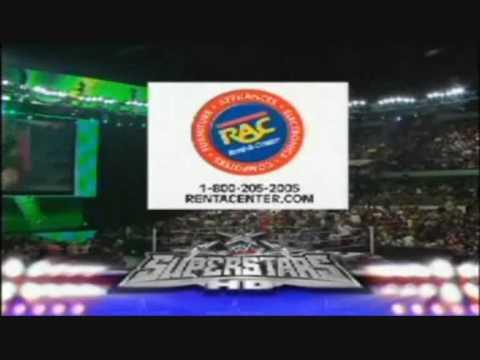 WWE Superstars 12/3/09 Part 2