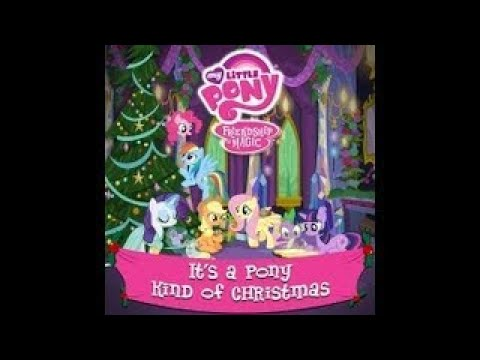 MLP All songs, Its a pony Kind of Christmas, Album [HD]