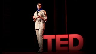 How to use family dinner to teach politics | Hajer Sharief