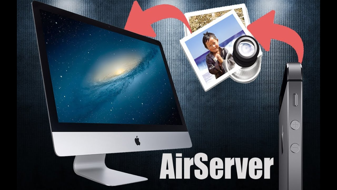 Airserver 7. 1. 4 cracked serial for mac os x free download.