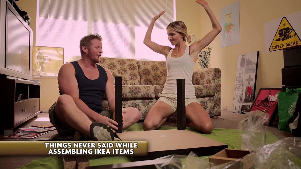 Ikea Rammemadrass Test Erotikk Chat