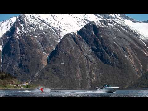 Expedition Sunnmøre & Nordfjord: great nature, great experiences!