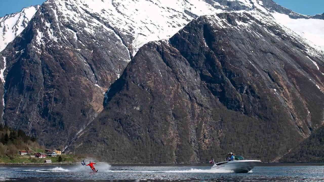 Thumbnail: Expedition Sunnmøre & Nordfjord: great nature, great experiences!