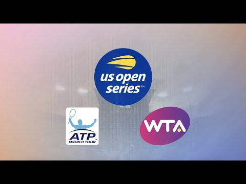 2018 US Open Series: Experience The Summer Of Tennis