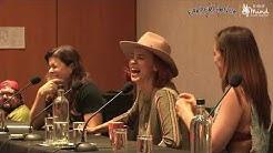 Dani Kind & Melanie Scrofano Panel - EarperConUK 2019