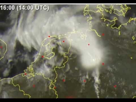 2013-07-27 - Hitzewelle für den (teutschen) Klima-Michel - Heat wave for the (German) climate-Michel