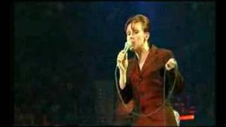 Vaya con dios - Nah neh nah LIVE @ Night of the Proms 1996