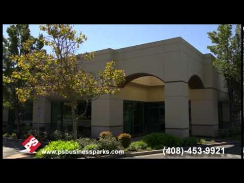 Dixon Landing Business Park Business Center in Milpitas, CA