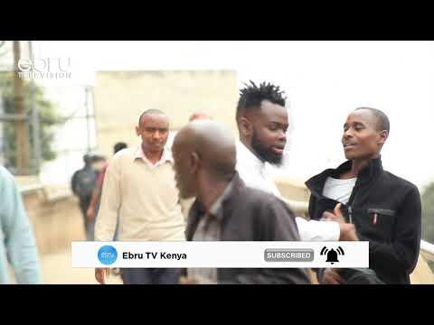 Rudisha Side Mirror Yangu | WatsupAfrica - Africa's Latest