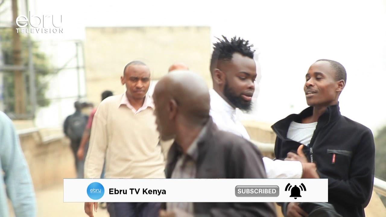 Rudisha Side Mirror Yangu   WatsupAfrica - Africa's Latest
