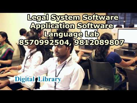 Legal System Software as per AICTE Norms