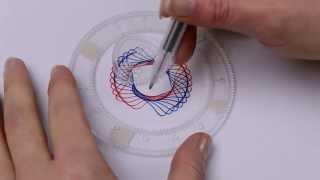 Spirograph Design #7