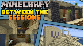 Between the Sessions EP01   Minecraft Survival Multiplayer ⛏   1.17 Let's Play