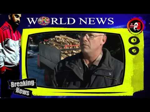 Nova Scotia Inventor Creates New Wood Splitter   Top Ten News