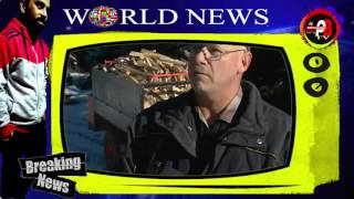 Nova Scotia Inventor Creates New Wood Splitter | Top Ten News