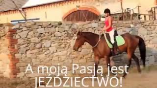 Pasja- Moją PAsją