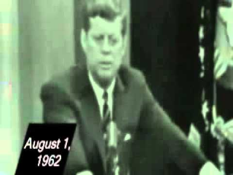 JFK on  Albany ga  the good old days right?