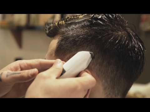 Boss Barbering Bournemouth