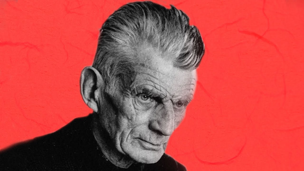 theatre and language samuel beckett waiting for godot theatre and language samuel beckett waiting for godot professor belinda jack