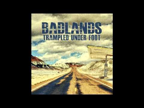 Trampled Under Foot  Bad, Bad Feeling
