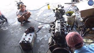 ANH THỢ CHƠI KHĂM BÀ CHỦ BÁN Máy / TEST MACHINE