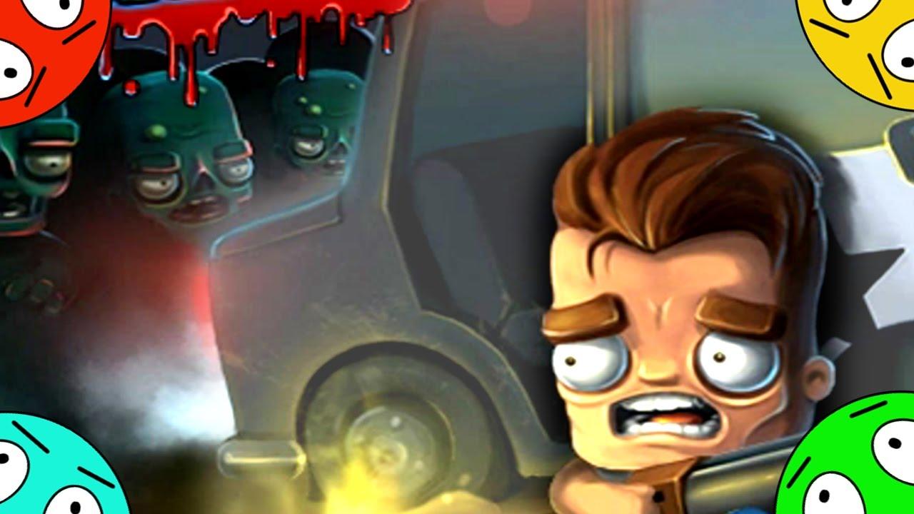 Игры Зомби  играть онлайн бесплатно для мальчиков