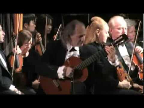 Flirtation Concerto Movement I Allegro Vivace (Guitar and Orchestra)