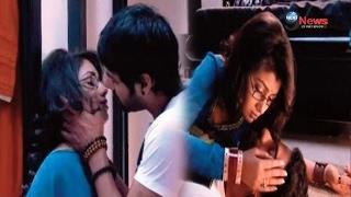 Kumkum Bhgaya: प्रज्ञा-अभी का Hot liplock, हुए Initimate |Omg!! Pragya-Abhi Romance Become Liplock