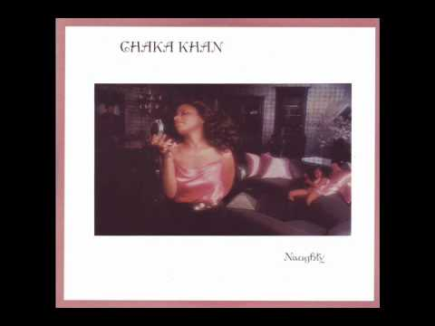 Chaka Khan - Papillon [aka] Hot Butterfly (1980)
