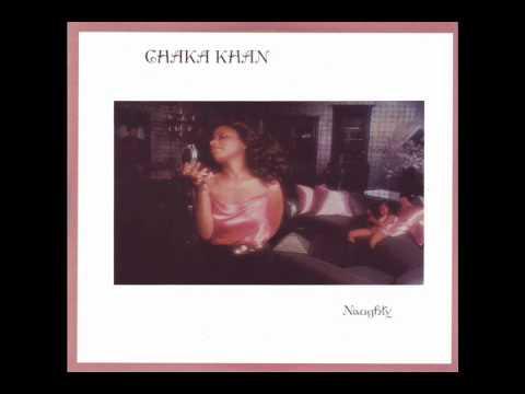 Chaka Khan - Papillon (aka Hot Butterfly) mp3 indir