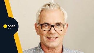Robert Janowski: Dziś każdy chce być gwiazdą, żeby zarabiać pieniądze | #OnetRANO