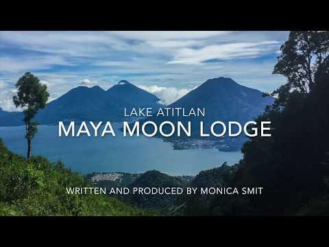 Maya Moon Lodge, Guatemala