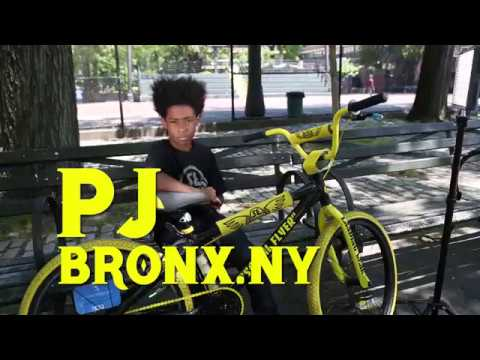 f1de3232e2d CCS_PJ on the SE Bikes 2018 SoCal Flyer - YouTube