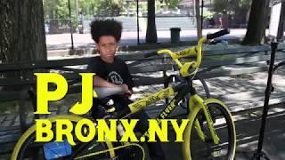 @CCS_PJ on the SE Bikes 2018 SoCal Flyer
