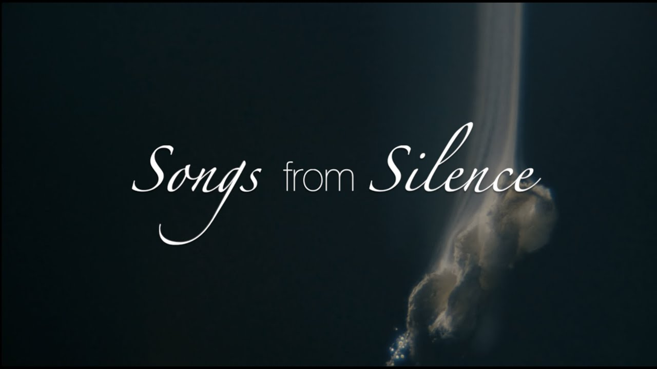 """Songs from Silence"" by Elaine Hagenberg"