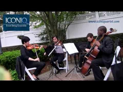 "iconiQ String Quartet - Spring (from ""The Four Seasons""), Vivaldi"