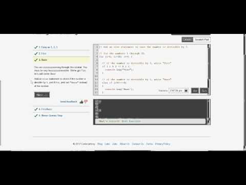 Codecademy thumbnail 1