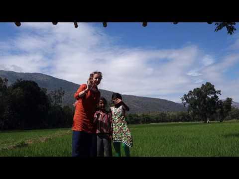 Video Log 9: Rural India