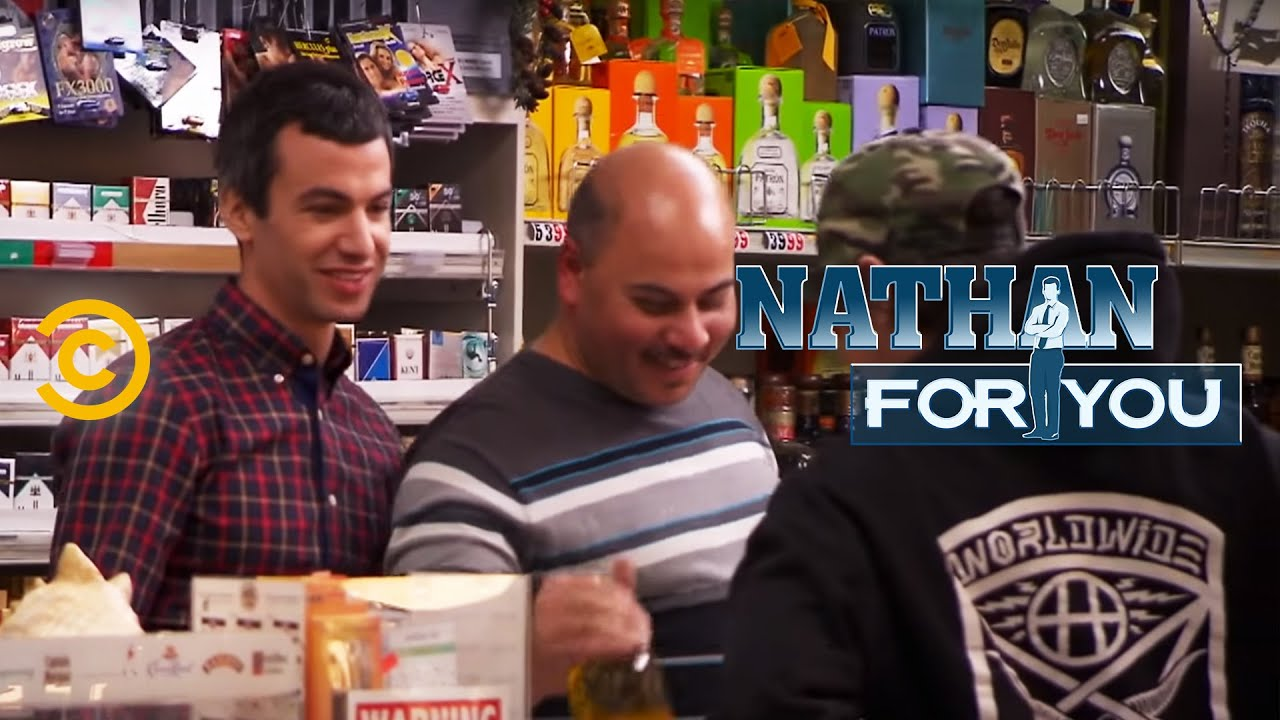 Revisiting the L A  Businesses in the Best Episodes of