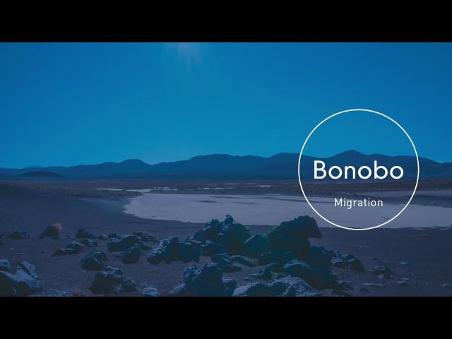 скачать bonobo - noctuary
