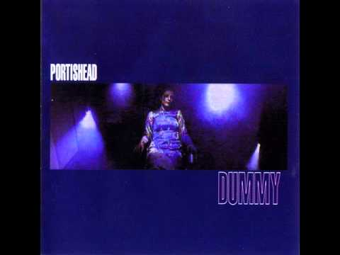 Portishead - Numb Mp3