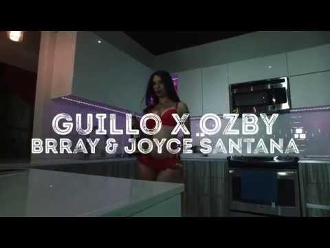 Guillo & Ozby X Brray X Joyce Santana - El Diablo Es Mujer