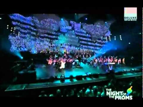 Night of the Proms 2006  - OMD - Sailing on the seven seas
