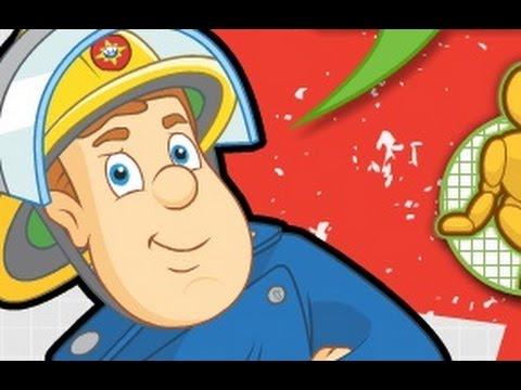 تحميل لعبة رجل الاطفاء
