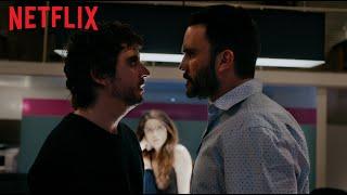 7 años - Película original española - Tráiler oficial