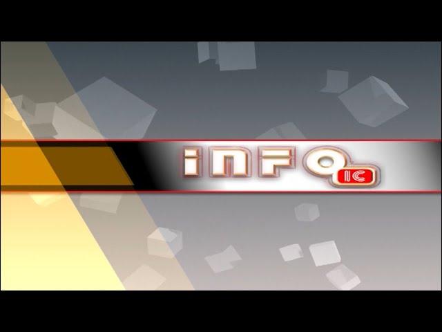 Info IC 799 06.09.2020.