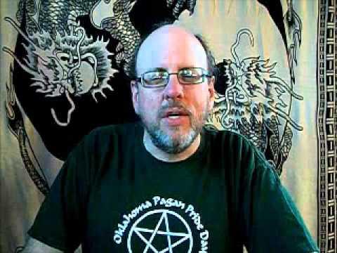 Scott Cunningham Gregory BransonTrent Plagiarizes Scott Cunningham Wiccan