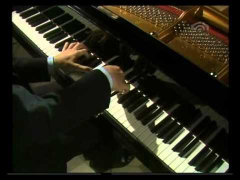 Fredrec Chopin, FANTAISIE IMPROMPTU OP 66   Andrea Lucchesini, Klavier